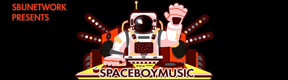 Spaceboy Music - show cover
