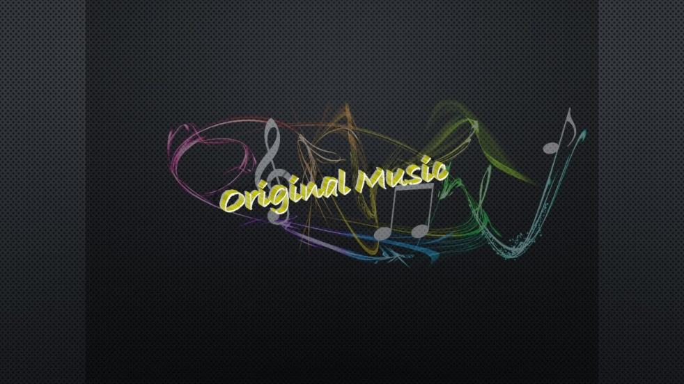 Original Music with Approval 2 Play - immagine di copertina