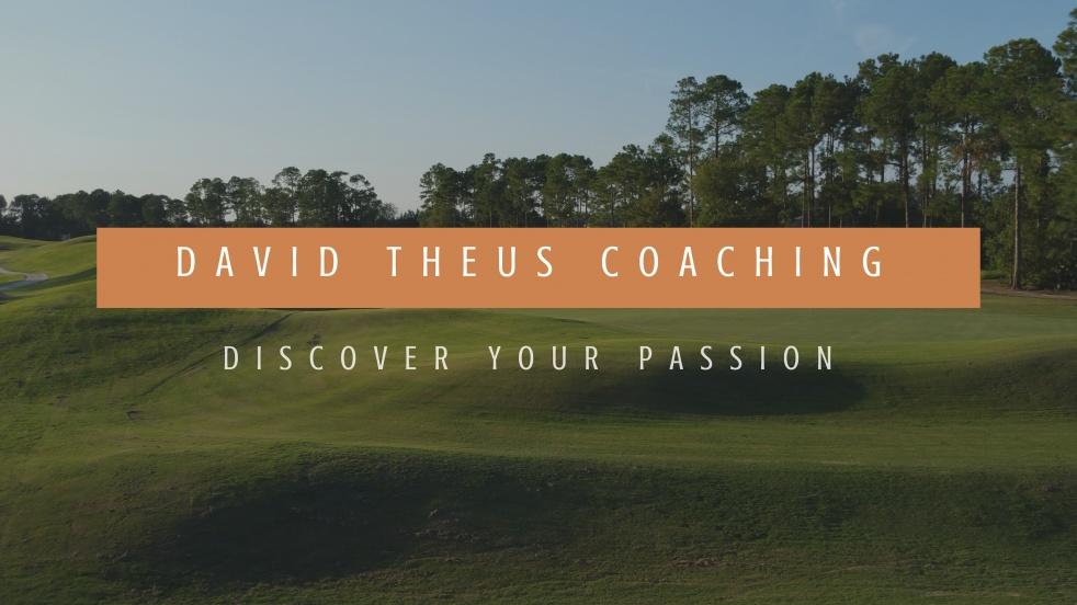 David Theus Coaching - show cover