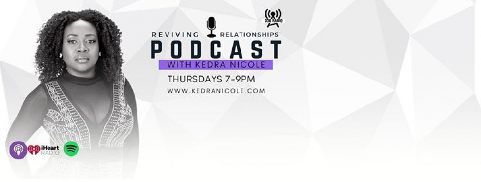 Reviving Relationships Podcast - imagen de portada