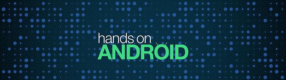 Hands-On Android - immagine di copertina
