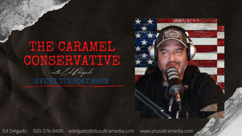 The Caramel Conservative Podcast - Cover Image