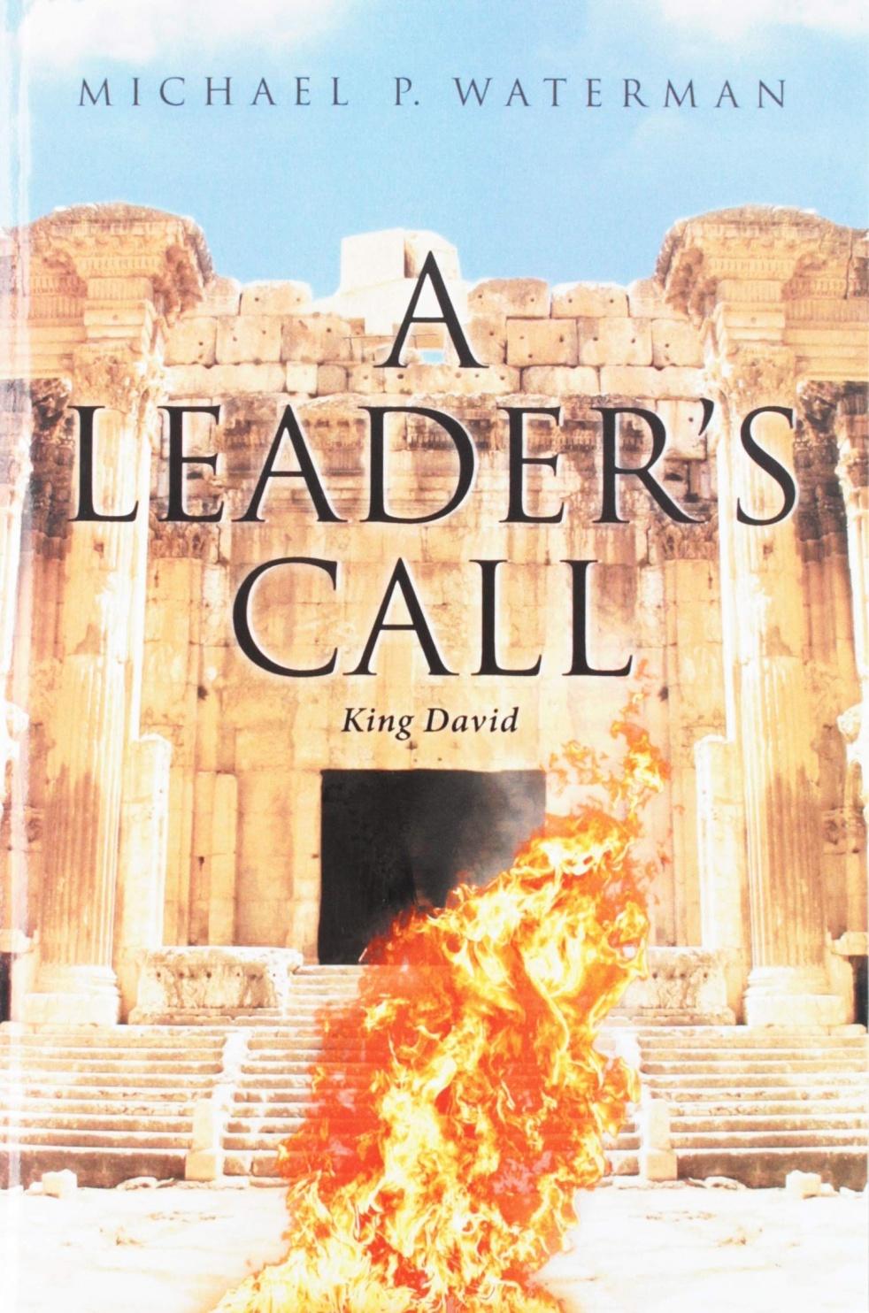 A Leaders Call - imagen de show de portada