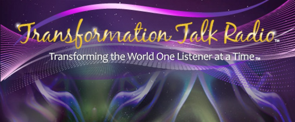 Transformation Talk Radio - show cover