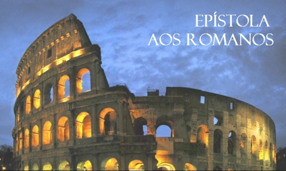 Romanos - immagine di copertina dello show