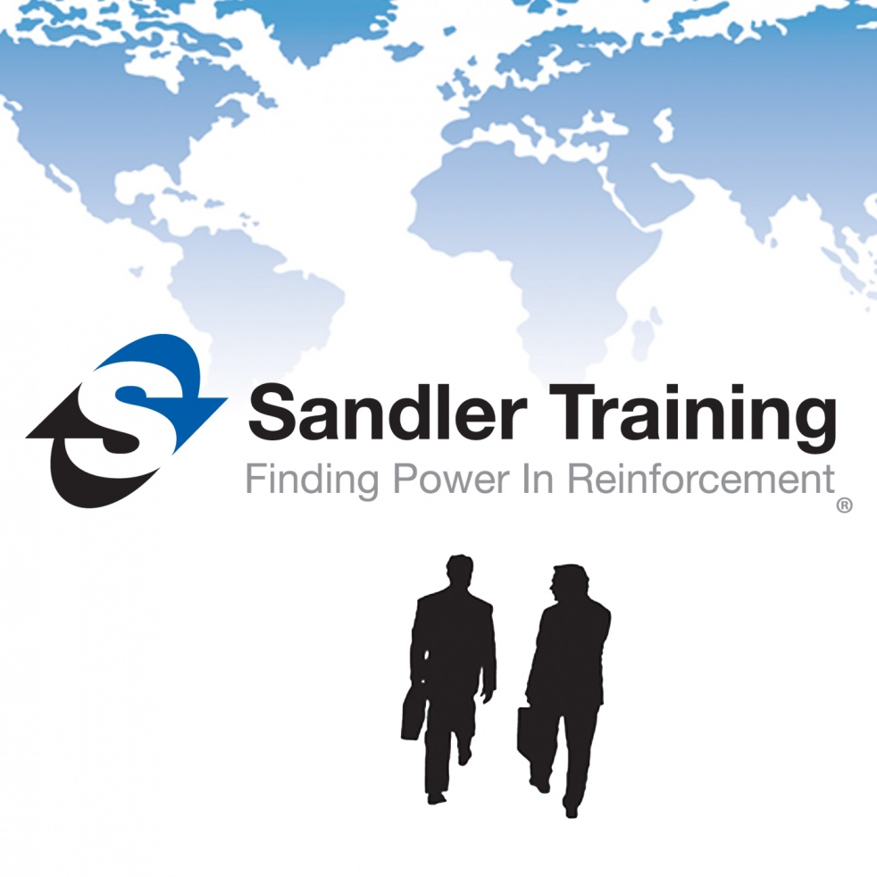 The Sandler Training Hour - show cover