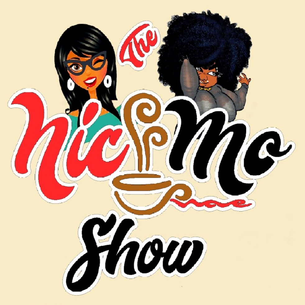 The Nic & Mo Show - show cover