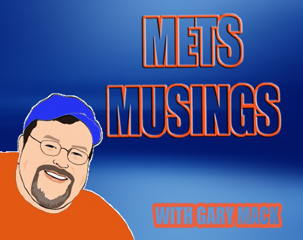 Mets Musings Show - show cover