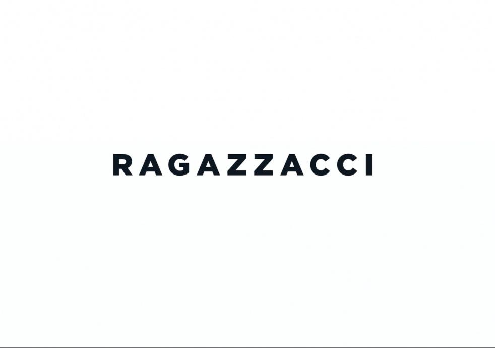 RAGAZZACCI - imagen de portada
