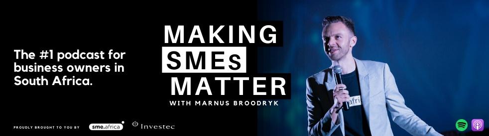 Making SMEs Matter - imagen de portada