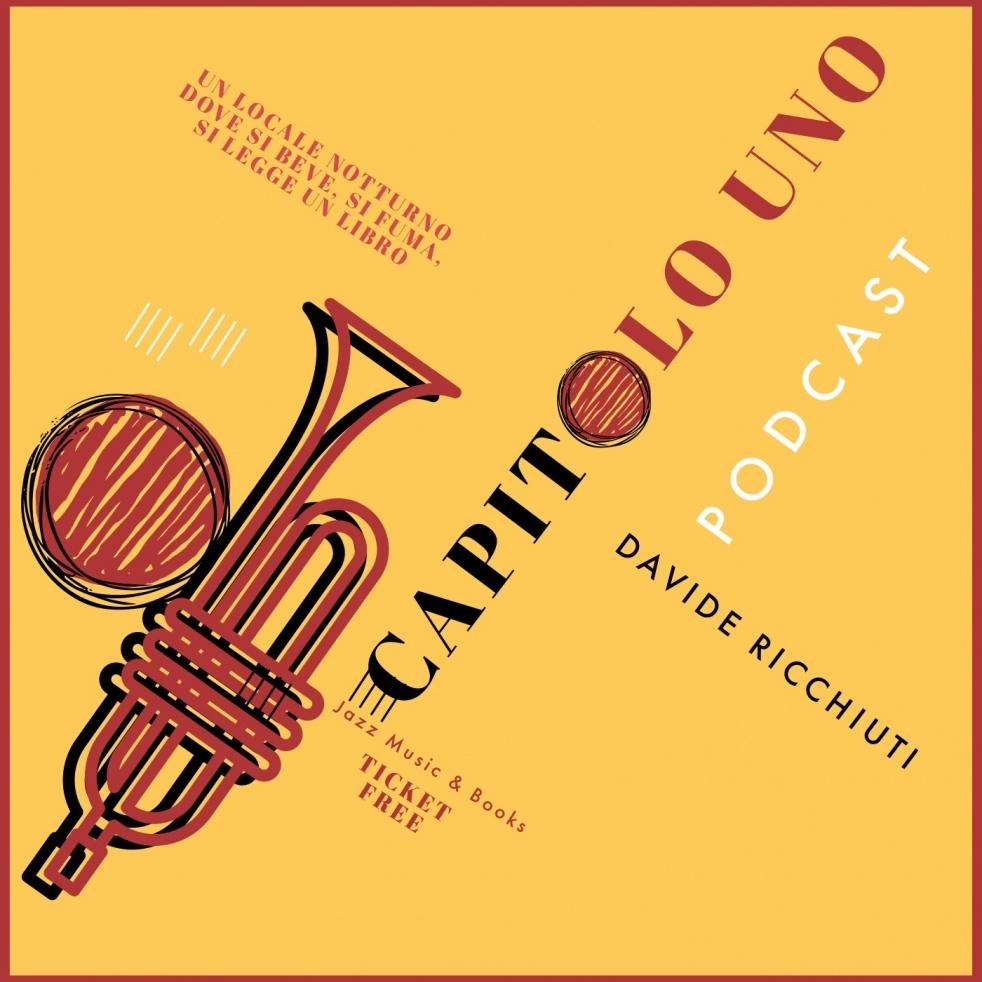 Capitolo Uno | Night Club Letterario - Cover Image