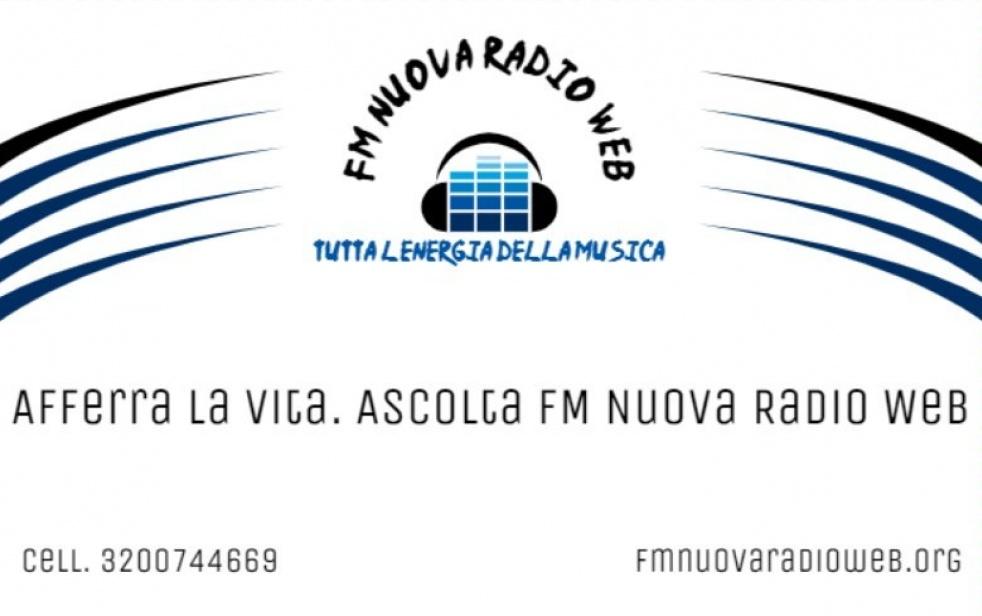 FM Nuova Radio Web - Cover Image