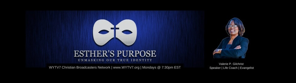 Esther's Purpose - Cover Image