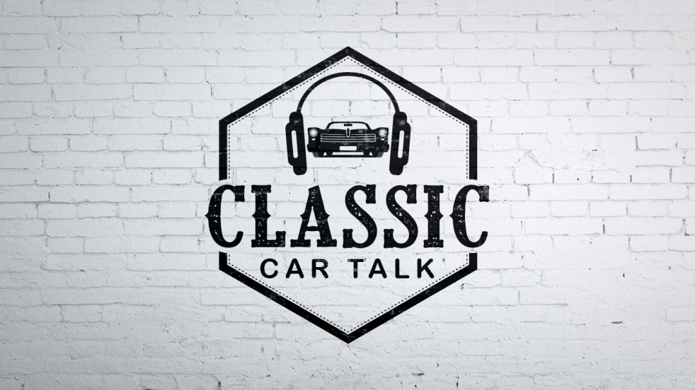Classic Car Talk - Cover Image