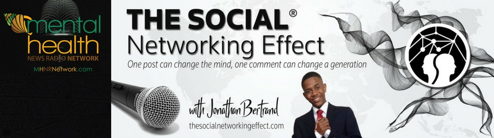 The Social Networking Effect - show cover