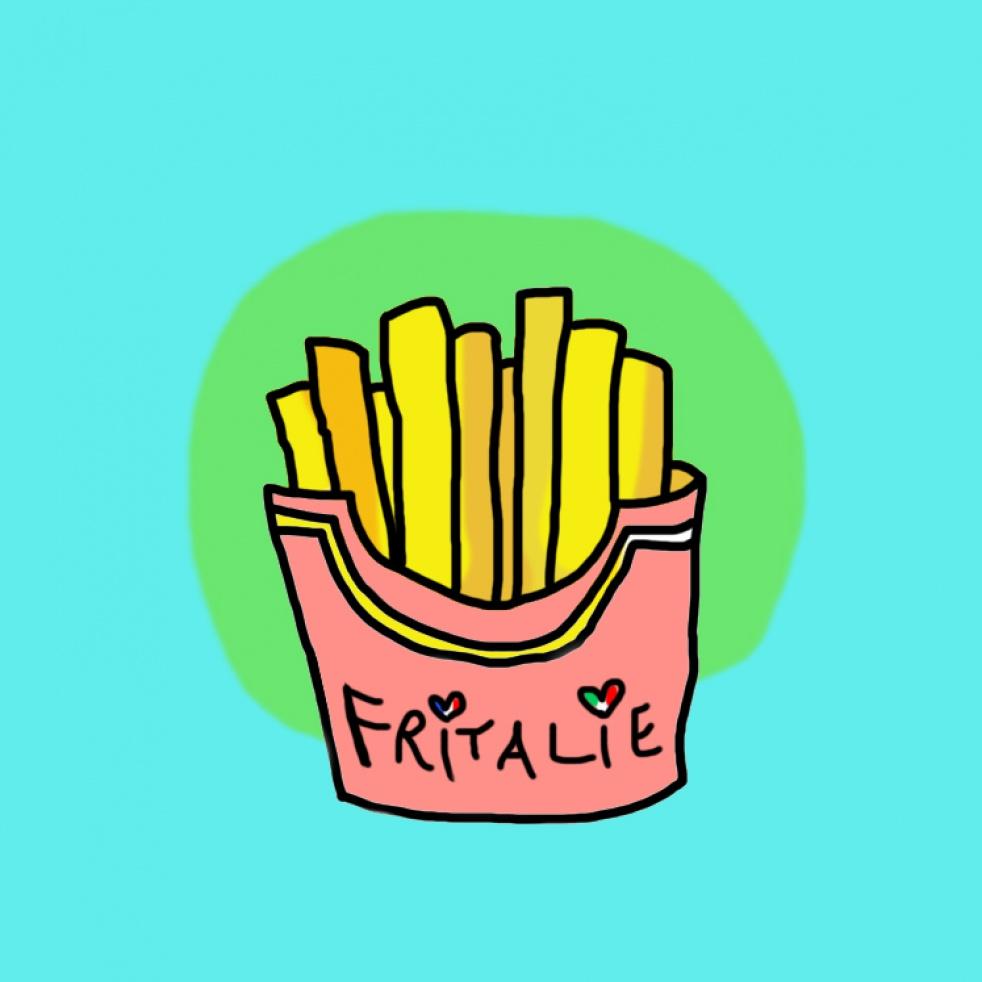 Fritalie - immagine di copertina dello show