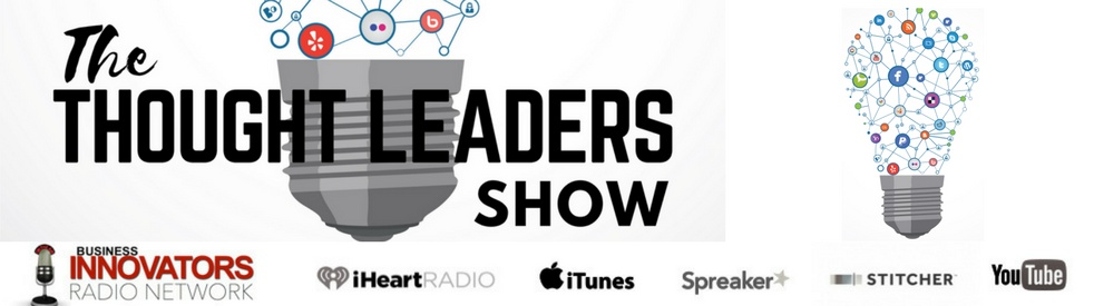 The Thought Leaders Show - imagen de portada