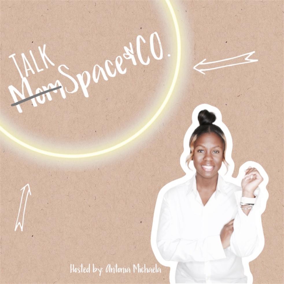 Talk Space&Co. - imagen de show de portada
