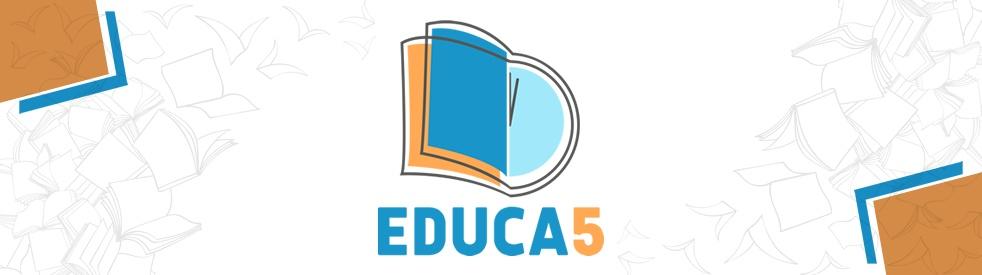 Educa5 - immagine di copertina