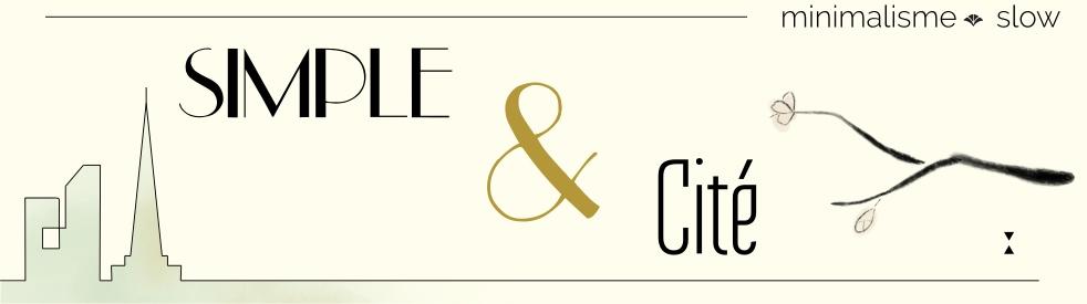 Simple & Cité - show cover
