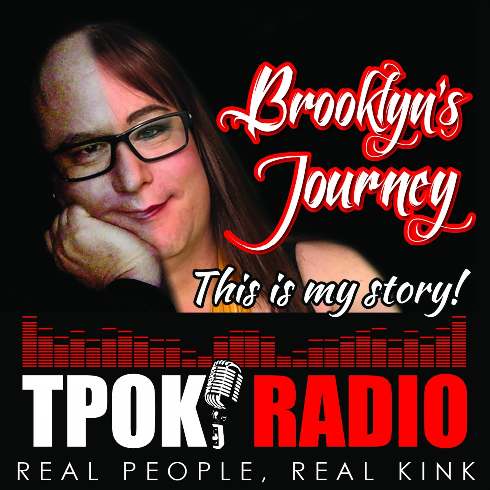 Brooklyn's Journey (Archives) - show cover