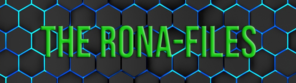 The Rona Files - Cover Image