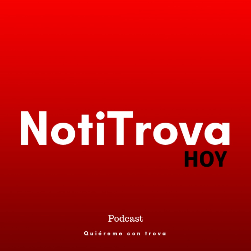 NotiTrova Hoy - Cover Image