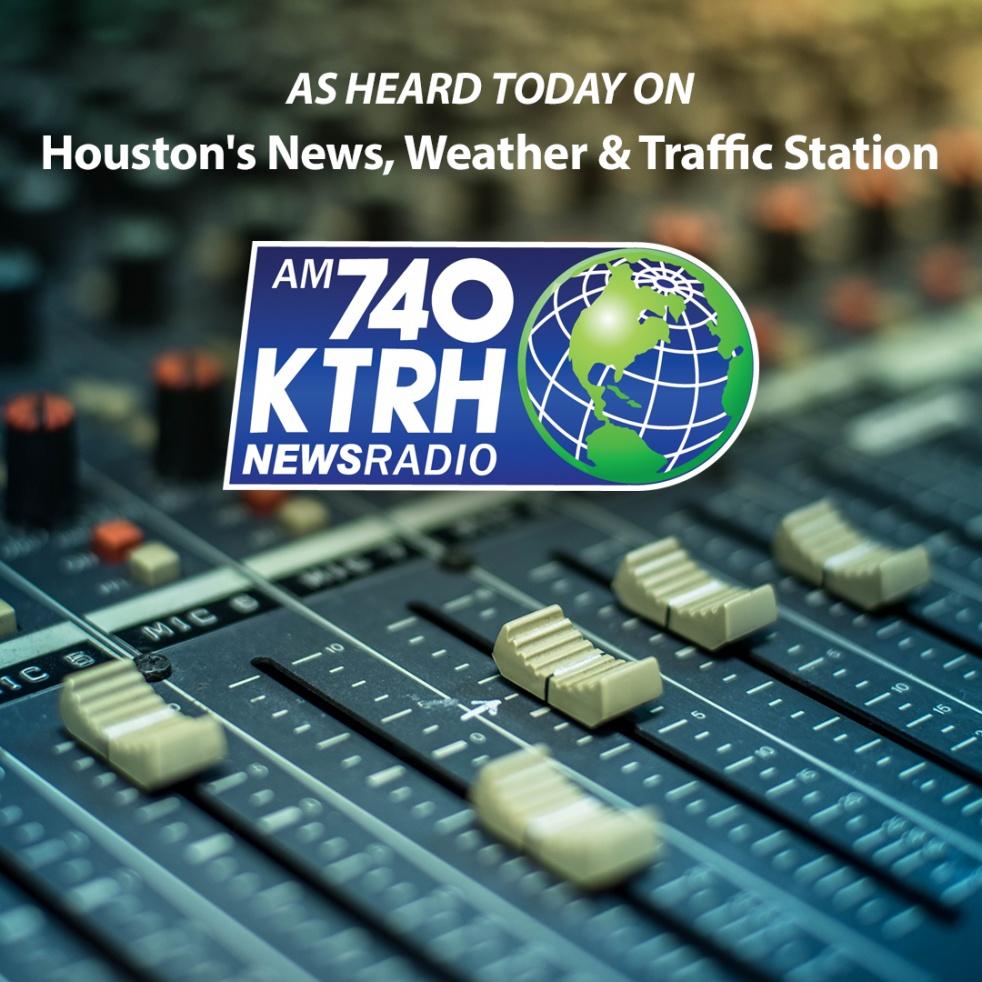 KTRH News - immagine di copertina dello show