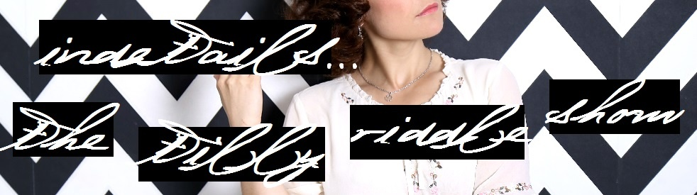 InDetails - The Tilly Riddle Show - immagine di copertina dello show