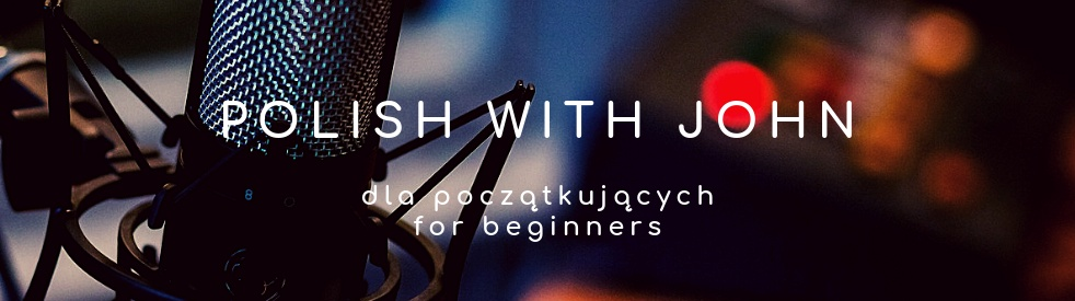 Polish with John for beginners - imagen de show de portada