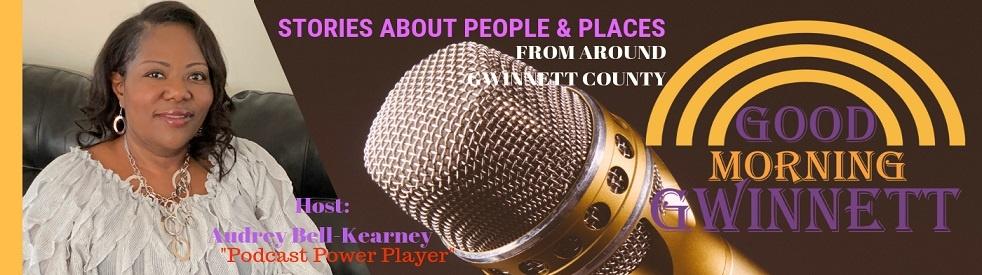 Good Morning Gwinnett Podcast - show cover