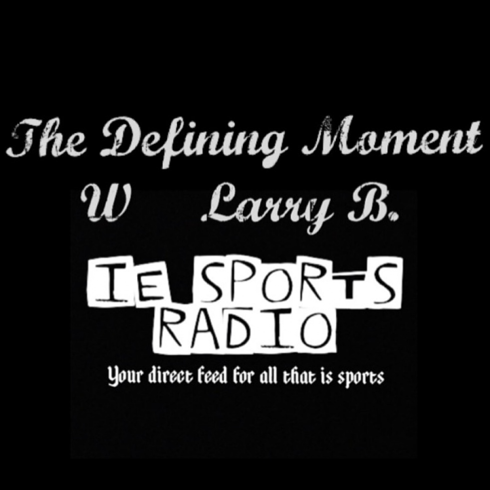 The Defining Moment - show cover