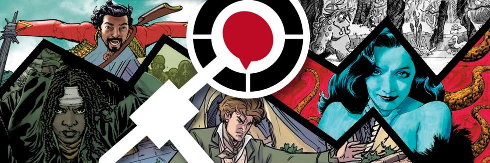 Comic Art Festival Podcast - imagen de show de portada