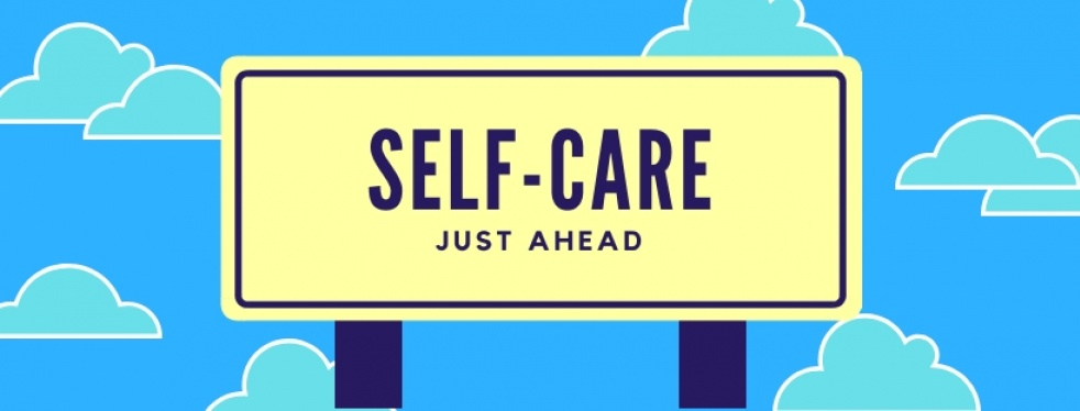 Queen of Self-Care - Cover Image