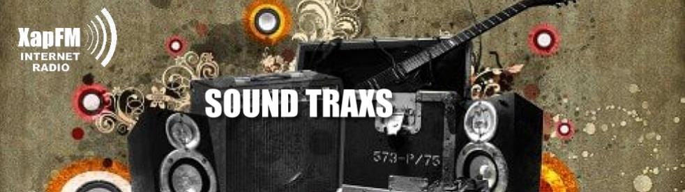XapFM - Sound Traxs - immagine di copertina dello show
