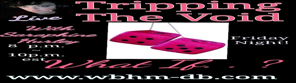 Tripping the Void - show cover
