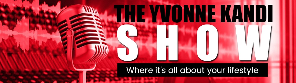 The Yvonne Kandi Show - show cover