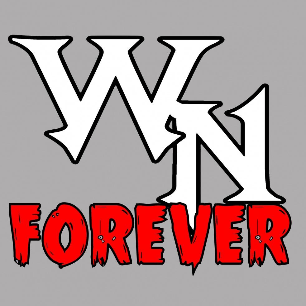 Walker Nation - Cover Image