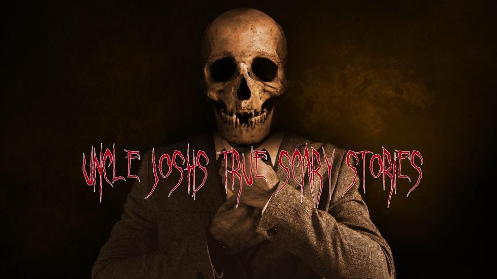 Uncle Josh's True Scary Stories - immagine di copertina dello show