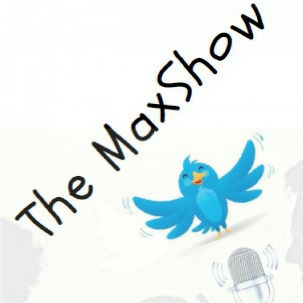 The Max Show - show cover