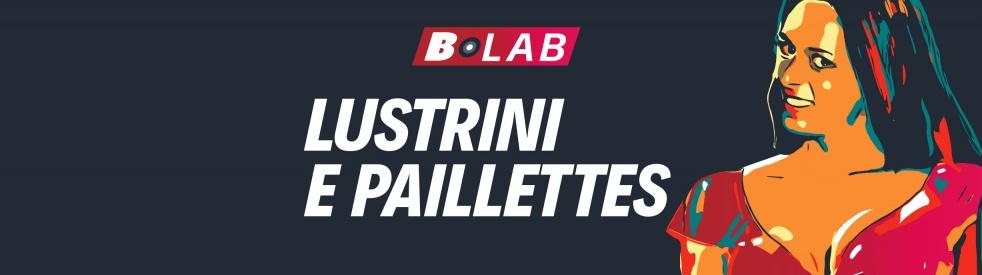 Lustrini e paillettes - Cover Image