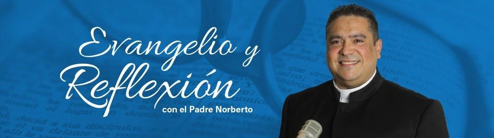 Reflexión con Pd. Norberto Sandoval - show cover