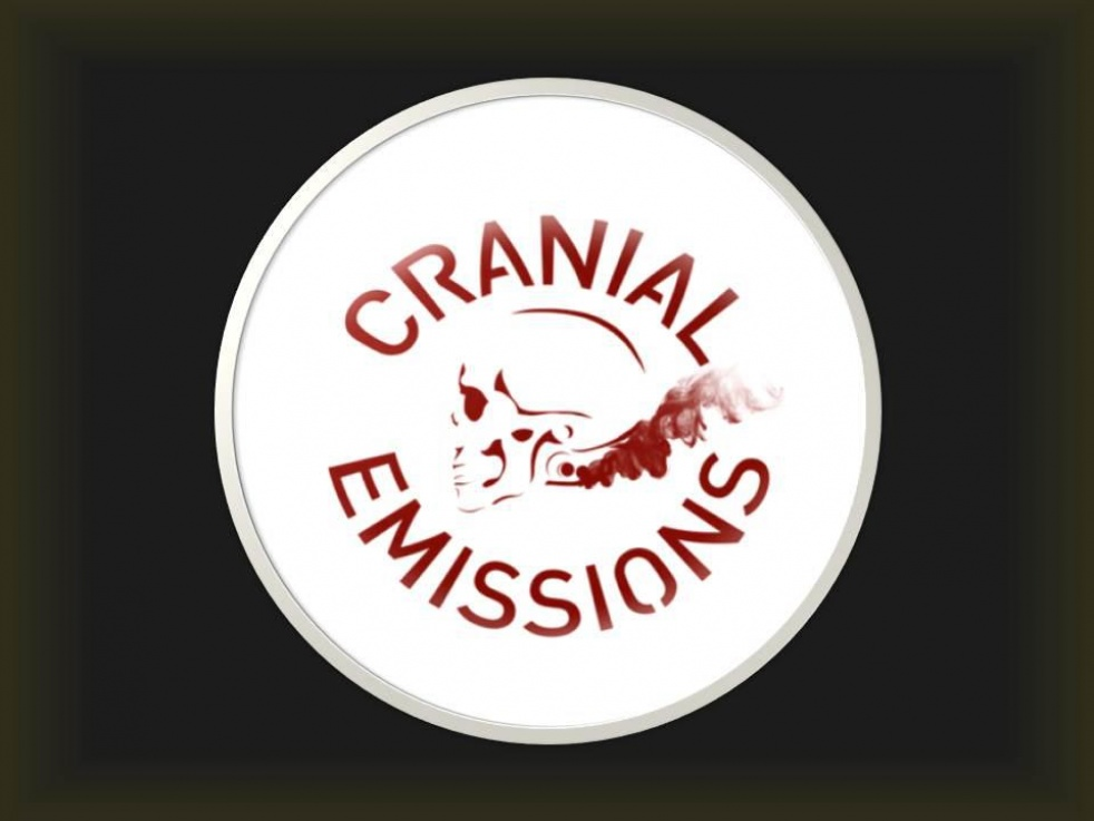 The Cranial Emissions Show-Full Episodes - Cover Image