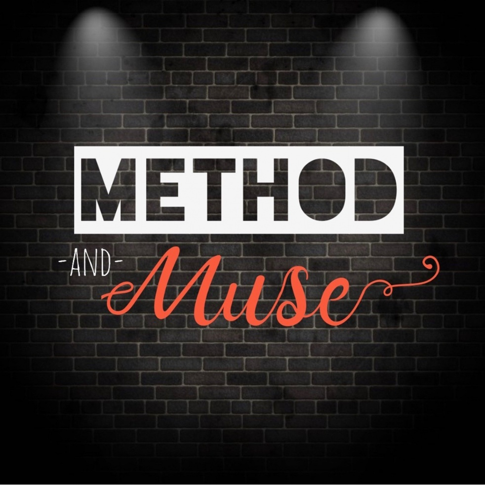 Method and Muse Podcast - show cover