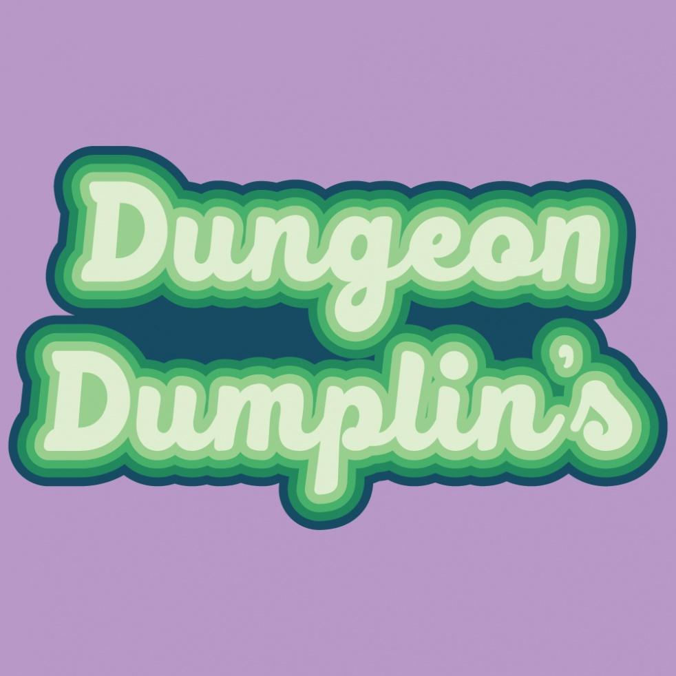 Dungeon Dumplin's - immagine di copertina