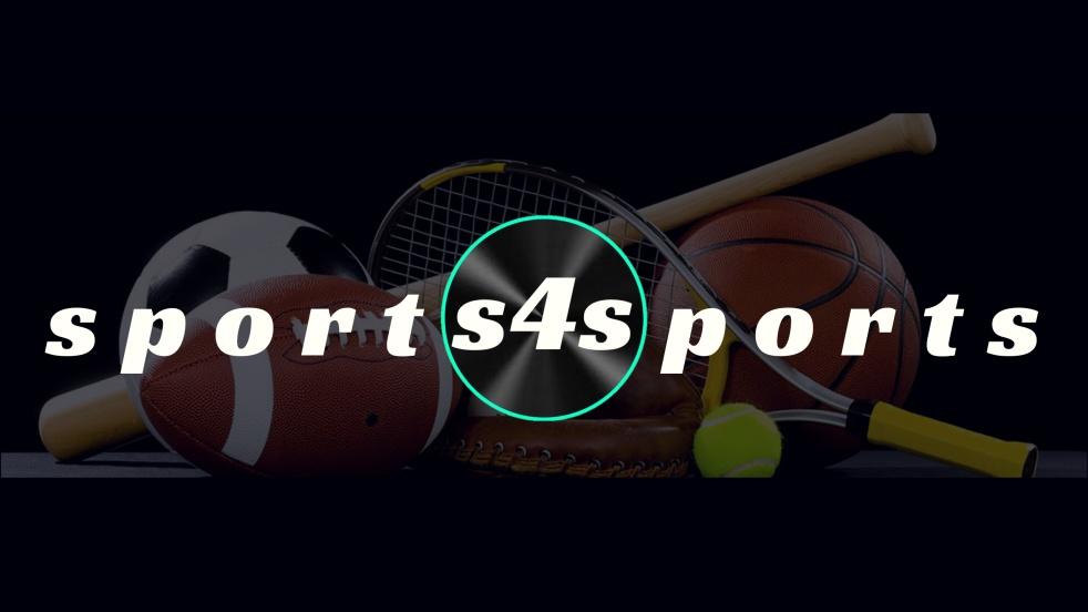 The sports4cast - imagen de show de portada