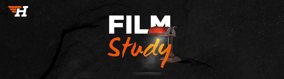 Film Study - imagen de show de portada