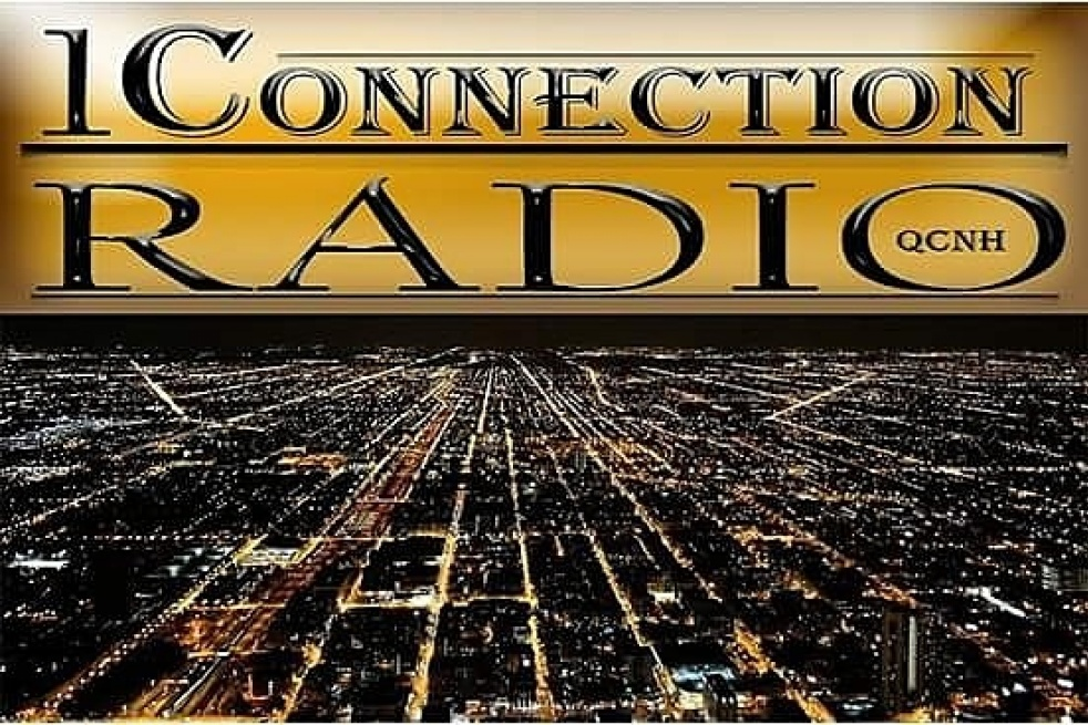 1Connection Radio - imagen de show de portada