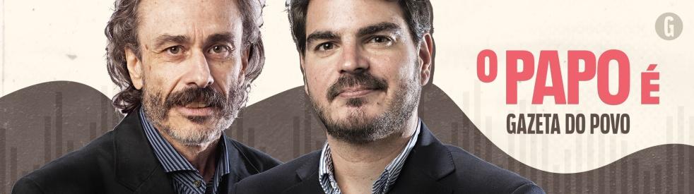 O Papo É - Gazeta do Povo - immagine di copertina