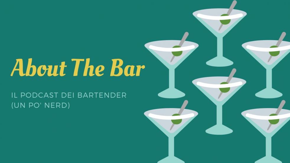 About The Bar - immagine di copertina